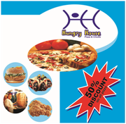 We Are Offering delicious Food in Lahore =SAJID786