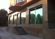3 separate premises next to  Barqi Tojik