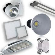 Светодиодное освещение компании Upper LED